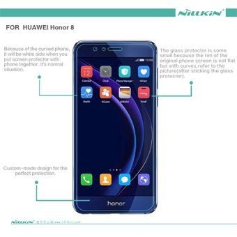 Huawei Honor 8 Nillkin Amazing H Panssarilasi, Front.