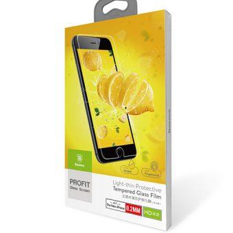 Apple iPhone 7 Plus Baseus 0.2mm Tempered Glass Panssarilasi