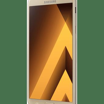 Samsung Galaxy A3 2017 Gold 3