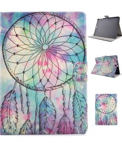 Samsung Galaxy Tab S2 9.7 Wallet Cover, Dreamcatcher.