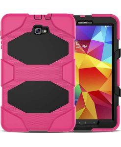 Samsung Galaxy Tab A 10.1 Heavy Duty, Rose.