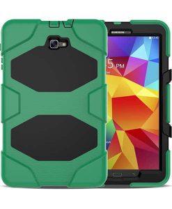 Samsung Galaxy Tab A 10.1 Heavy Duty, Army Green.