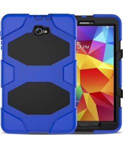 Samsung Galaxy Tab A 10.1 Heavy Duty, Sininen.