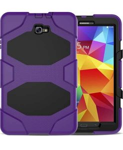Samsung Galaxy Tab A 10.1 Heavy Duty, Lila.