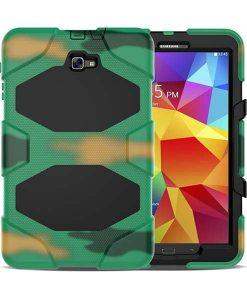 Samsung Galaxy Tab A 10.1 Heavy Duty, Camouflage.