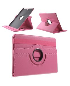 Samsung Galaxy Tab S2 9.7 Rotary Stand, Rose.