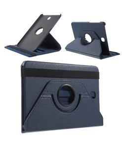Samsung Galaxy Tab S2 8.0 Flip Cover, Dark Blue.