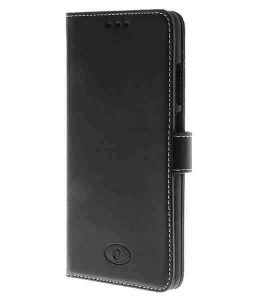 Huawei Mate 9 Insmat Exclusive Flip Case, Musta.