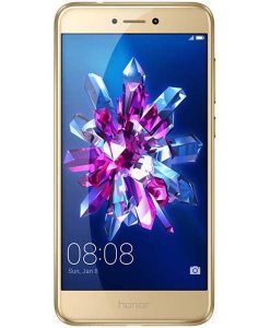 Huawei Honor 8 Lite Dual Sim, Gold.