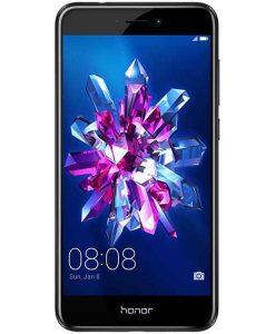 Huawei Honor 8 Lite Dual Sim, Musta.