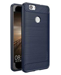 Huawei Nova IPAKY Carbon Fiber Case