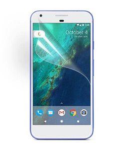 Google Pixel XL Clear LCD Suojakalvo, Kirkas.