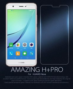 Huawei Nova NILLKIN Amazing H+PRO Panssarilasi