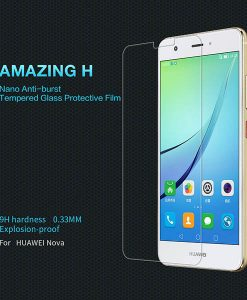 Huawei Nova NILLKIN Amazing H Panssarilasi