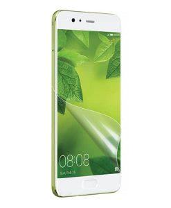 Huawei P10 Clear LCD Suojakalvo, Kirkas.