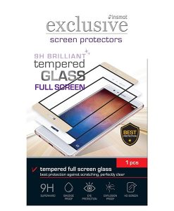 INSMAT 3D Full Screen Huawei P10