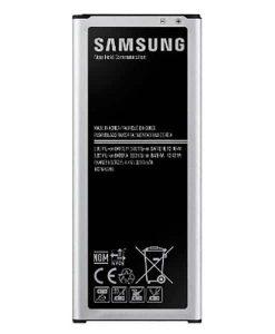 Alkuperäisakku Samsung Galaxy Note 4:een