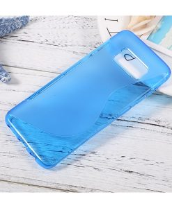 Samsung Galaxy S8 S Shape TPU Case
