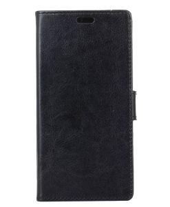 Samsung Galaxy Xcover 4 Crazy Horse Suojakotelo