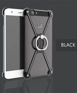 Huawei Nova OATSBASF X-shape Metal Case
