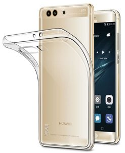 Huawei P10 Plus IMAK Clear Soft Case