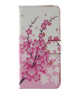 Huawei P10 Plus Patterned Wallet Case