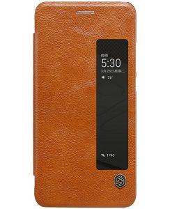 Huawei P10 Plus NILLKIN Qin Smart Cover