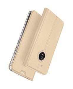 Motorola Moto G5 Plus Dux Ducis Skin Pro Series