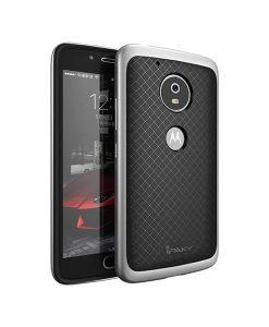 Motorola Moto G5 Plus IPAKY Hybrid Case Cover