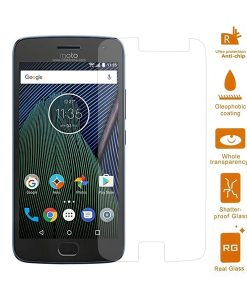 Motorola Moto G5 Plus Tempered Glass Panssarilasi