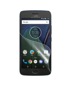 Motorola Moto G5 Plus Clear LCD Suojakalvo