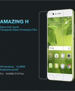 Huawei P10 Plus NILLKIN Amazing H Panssarilasi