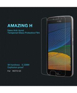 Motorola Moto G5 NILLKIN Amazing H Panssarilasi