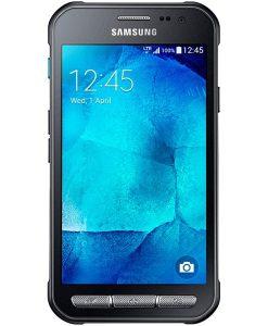 Samsung Galaxy Xcover 3 Puhelin, Dark Silver