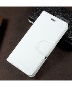Samsung Galaxy S8+ Mercury Sonata Suojakotelo, Valkoinen.