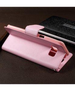 Samsung Galaxy S8+ Mercury Sonata Suojakotelo, Pink.
