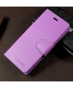 Samsung Galaxy S8+ Mercury Sonata Suojakotelo, Lila.