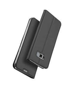 Samsung Galaxy S8+ Dux Ducis Skin Pro Series, Musta.