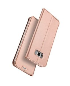 Samsung Galaxy S8+ Dux Ducis Skin Pro Series, Rose Gold.