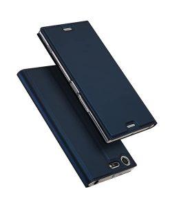 Sony Xperia XZ Premium Dux Ducis Skin Pro, Dark Blue.