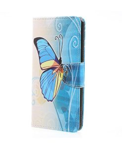 Sony Xperia XA1 Ultra Pattern Printing Wallet Case, MB.