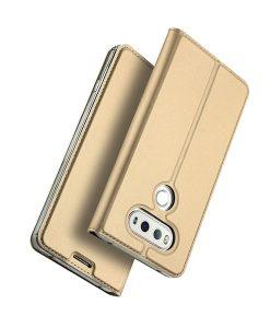 LG G6 Dux Ducis Skin Pro Series, Gold.