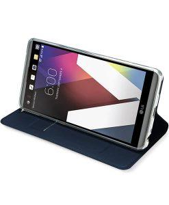 LG G6 Dux Ducis Skin Pro Series, Dark Blue.