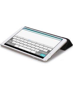 Huawei MediaPad T2 Pro 10.1 Slim Tri-fold Case, Musta.