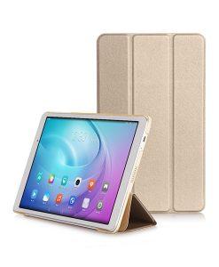 Huawei MediaPad T2 Pro 10.1 Slim Tri-fold Case, Kulta.
