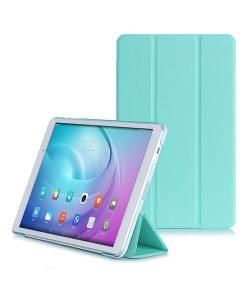 Huawei MediaPad T2 Pro 10.1 Slim Tri-fold Case, Sininen.
