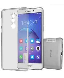 Huawei Honor 6X NILLKIN 0.6mm TPU Case, Harmaa.