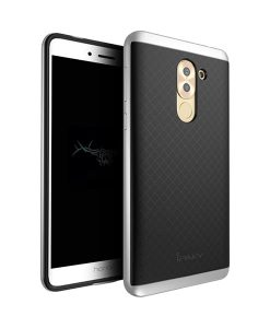 Huawei Honor 6X IPAKY Hybrid Case Cover, Hopea.