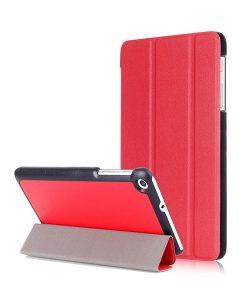 Huawei MediaPad T2 7.0 Tri-fold Case, Punainen.