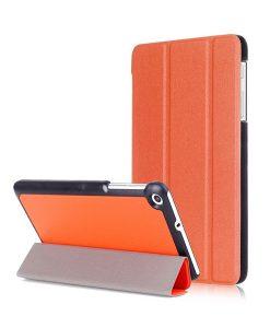 Huawei MediaPad T2 7.0 Tri-fold Case, Oranssi.